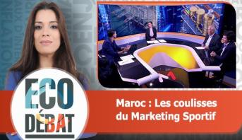 Eco Débat > Maroc : Les coulisses du Marketing Sportif