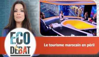 Eco Débat > Le tourisme marocain en péril