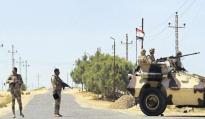 Egypte: 18 terroristes présumés tués par l'armée
