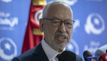 """تونس.. حركة """"النهضة"""" تعترض على مشاركة حزب """"قلب تونس"""" في الحكومة"""