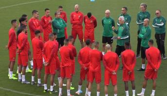 CAN 2021-Éliminatoires: le onze de départ de Halilhodzic face à la Mauritanie, un capitaine surprise