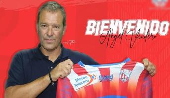 Le Moghreb Tétouan s'offre un entraineur espagnol