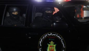 تفكيك خلية إرهابية تتكون من 6 عناصر يتبنون الفكر المتطرف، ينشطون بين الدار البيضاء والمحمدية وأزيلال