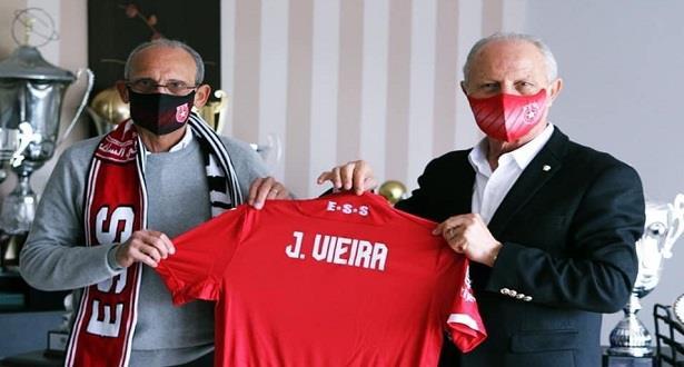 Football tunisien: le Brésilien Jorvan Vieira, nouvel entraîneur de l'Etoile du Sahel