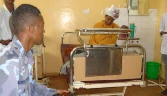 إثيوبيا: طالبة تجتاز امتحان التخرج 30 دقيقة بعد إنجابها