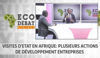 Eco Débat Afrique > L'ECO: les enjeux de la nouvelle monnaie unique de la CEDEAO
