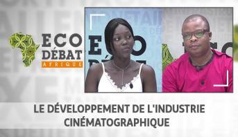 Eco Débat Afrique > Le développement de l'industrie cinématographique