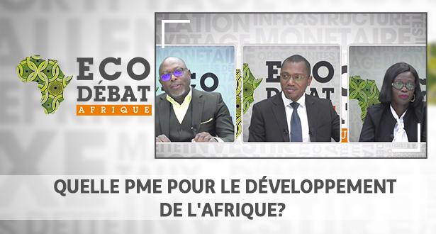 Eco Débat Afrique > Quelle PME pour le développement de l'Afrique?
