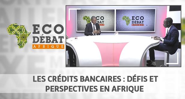 Eco Débat Afrique > Les crédits bancaires : Défis et perspectives en Afrique