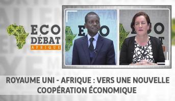 Eco Débat Afrique > Royaume Uni - Afrique : Vers une nouvelle coopération économique