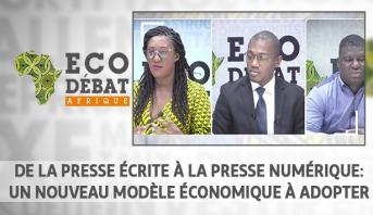 Eco Débat Afrique > De la presse écrite à la presse numérique: un nouveau modèle économique à adopter