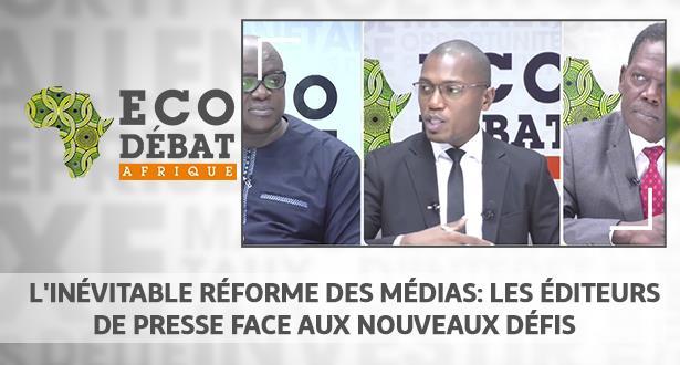 L'inévitable réforme des médias: les éditeurs de presse face aux nouveaux défis