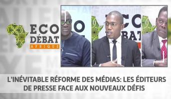 Eco Débat Afrique > L'inévitable réforme des médias: les éditeurs de presse face aux nouveaux défis