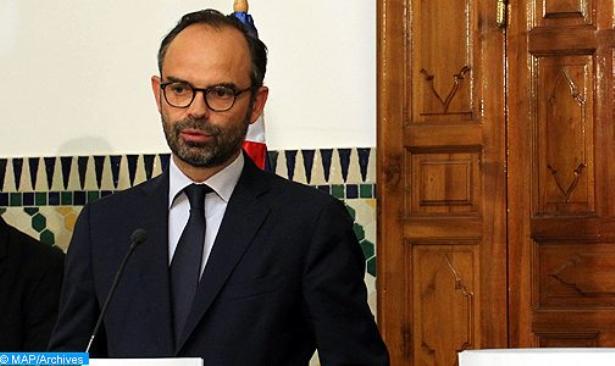 الوزير الأول الفرنسي يقوم بزيارة للمغرب يومي 15 و16 نونبر 2017