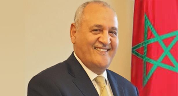 سفير الهند في المغرب: المبادلات التجارية المغربية-الهندية مدعوة للارتقاء إلى مستوى العلاقات الثنائية