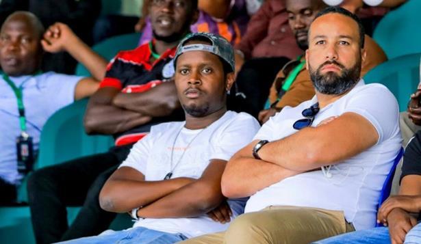 Foot : le Marocain Adil Mohammed Erradi nouveau coach du club rwandais APR FC