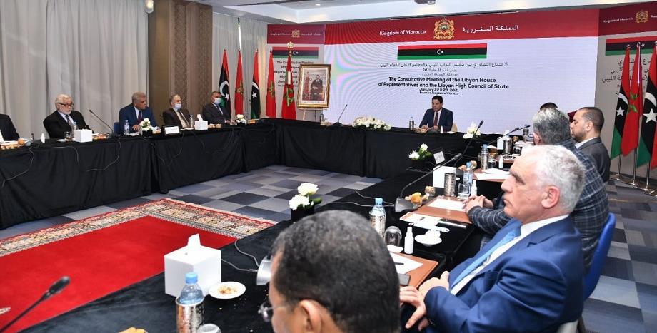 الجامعة العربية ترحب بالاتفاق الليبي في بوزنيقة