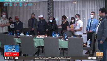 المغاربة العالقون في إثيوبيا يستعدون للعودة بعد 5 أشهر من الانتظار