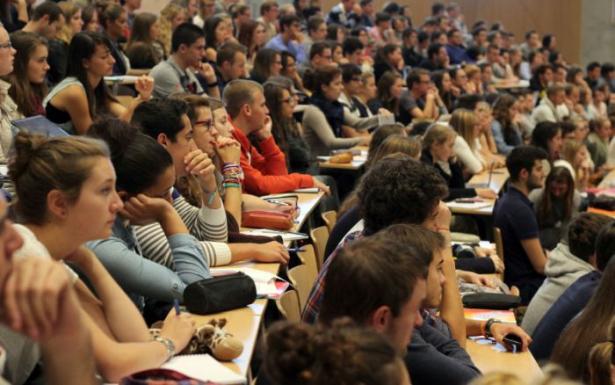 Les Marocains première communauté estudiantine étrangère en France