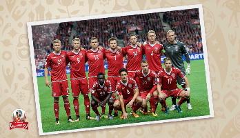 """الطريق إلى روسيا > الطريق إلى روسيا : """"زووم"""" على المنتخب الدنماركي"""