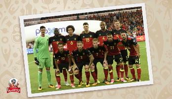 الطريق إلى روسيا > الطريق إلى روسيا : زووم على المنتخب البلجيكي