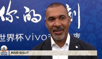 Objectif Russie > Interview avec Gullit & Focus sur l'équipe de Belgique
