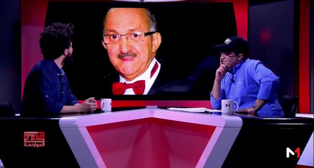 نجم مهرجان كان علاء الدين الجم يتحدث عن رابط قرابته مع محمد الجم