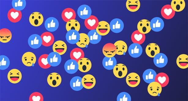 """""""فيسبوك"""" تختبر إخفاء عدد الإعجابات من المنشورات"""