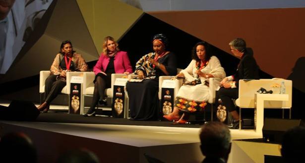 ريادة الأعمال النسائية.. مفتاح التحرر الاقتصادي للمرأة الإفريقية