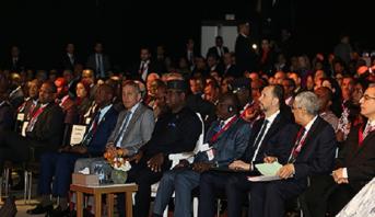 Casablanca abrite le 6ème Forum international Afrique développement