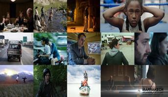 الاختيار الرسمي لأفلام الدورة الـ 16 للمهرجان الدولي للفيلم بمراكش