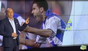فؤاد يتساءل > #فؤاد_يتسائل .. هل أصبحت الكرة المغربية عاجزة عن تصدير المواهب؟