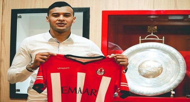 Football: le Libyen Mohamed Anis Saltou signe au FUS pour trois ans