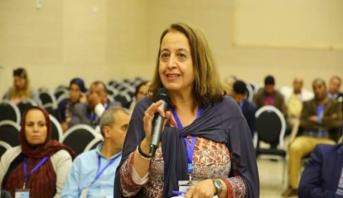 Fatima El Hassani élue présidente du conseil de la région Tanger-Tétouan- Al Hoceima