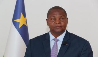 Centrafrique: la Cour constitutionnelle valide la réélection de Touadéra