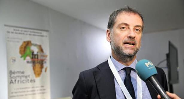 أفريسيتي 2018/مراكش .. المفوضية الأوروبية تؤكد أن المغرب رائد في مجال التحول البيئي