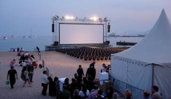 Festival ciné-plage Harhoura: Le réalisateur Driss Roukhe appelle à la promotion de la culture dans le Royaume