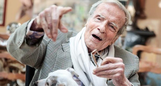 وفاة المخرج الإيطالي فرانكو زيفيريلي