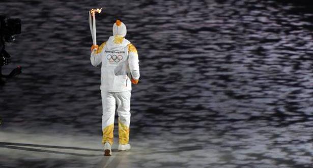 Fukushima, point de départ de la flamme olympique des JO-2020 d'été