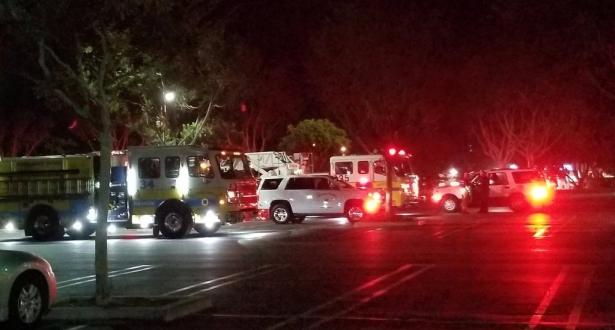 مقتل 12 شخصا في إطلاق نار في حانة في جنوب كاليفورنيا