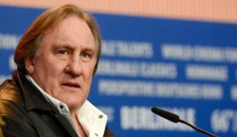 France : Le parquet de Paris saisi d'une plainte pour viols et agressions sexuelles contre le célèbre acteur Gérard Depardieu