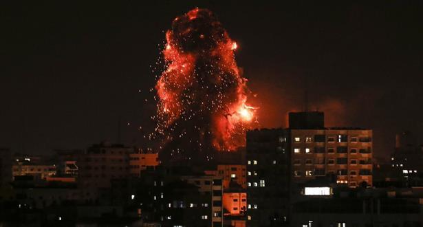 Gaza : Six Palestiniens tués par l'armée de l'occupation en moins de 24h (ministère)
