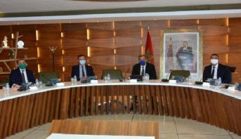 BEI/GCAM: accord de financement de 200 millions d'euros pour soutenir les écosystèmes agricoles au Maroc