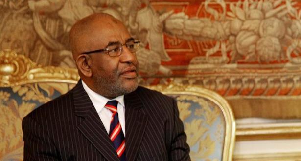الرئيس غزالي عثماني يعرب عن شكره للملك محمد السادس على دعم المغرب لمخطط الإقلاع 2030 لجزر القمر