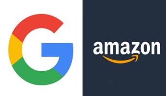 فرنسا تفرض غرامة قدرها مئة مليون يورو على غوغل و35 مليونا على أمازون