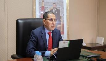 El Otmani: le Maroc a réalisé des acquis stratégiques dans ses provinces Sud