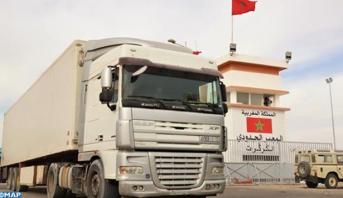 El Guergarate : La société civile malienne salue l'initiative royale
