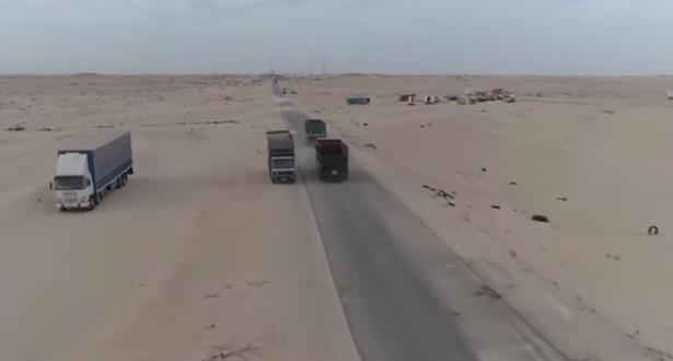 Bientôt des zones de distribution et de commerce à Bir Gandouz et El Guerguarat