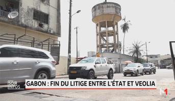 Veolia quitte définitivement le Gabon