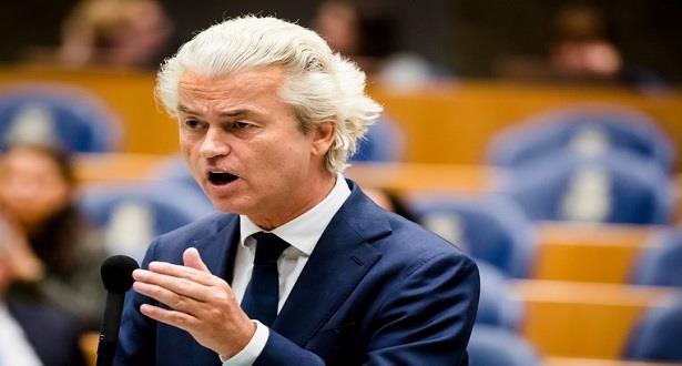 Pays-Bas: la Cour suprême confirme la condamnation de Geert Wilders pour discrimination à l'égard de la communauté marocaine